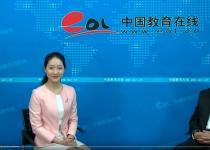 西北师大附中贾金元校长访谈(教育在线)