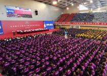 Principal Jia Attended the 2019 Opening Ceremony for New Undergraduates of Beijing Institute of Technology