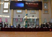 甘肃省第五届西北师大附中中学生科技体验营活动在我校成功举办
