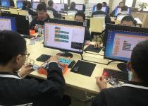 """共青团中央授予西北师大附中""""小平科技创新实验室"""" 荣誉称号"""